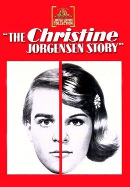 The Christine Jorgensen Story