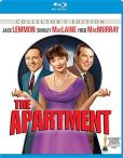 Video/DVD. Title: The Apartment