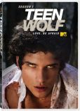 Video/DVD. Title: Teen Wolf: the Complete Season One