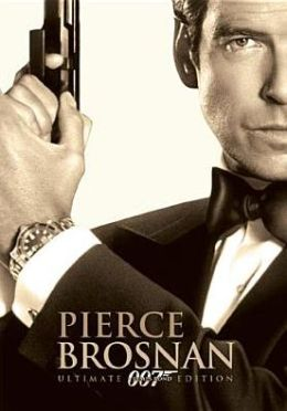 Pierce Brosnan 007 Ultimate Edition