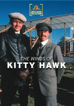 The Winds of Kitty Hawk