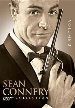 Sean Connery 007 Collection, Vol. 2