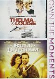 Video/DVD. Title: Thelma & Louise/Bull Durham