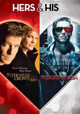 Thomas Crown Affair/Terminator