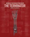 Video/DVD. Title: The Terminator
