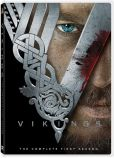 Video/DVD. Title: Vikings: Season 1