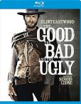 Video/DVD. Title: The Good, the Bad, and the Ugly
