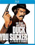 Video/DVD. Title: Duck, You Sucker!