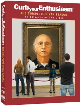 Curb Your Enthusiasm - Season 6
