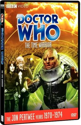 Doctor Who - The Time Warrior