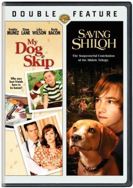 My Dog Skip/Saving Shiloh