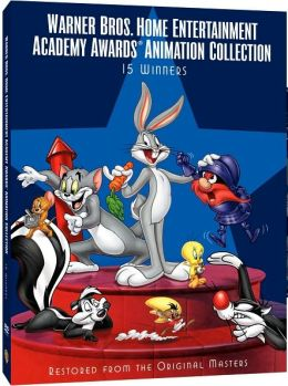 Wb: Academy Awards Animation Collection