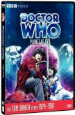 Video/DVD. Title: Doctor Who - Planet Of Evil