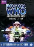 Video/DVD. Title: Doctor Who: Remembrance of the Daleks