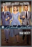 Video/DVD. Title: High Society