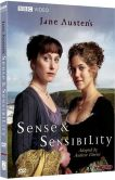 Video/DVD. Title: Sense & Sensibility