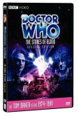 Video/DVD. Title: Doctor Who: the Stones of Blood