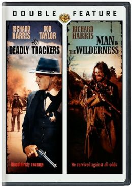 Man in the Wilderness & Deadly Trackers