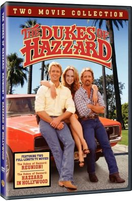 Dukes of Hazzard: Two Movie Collection