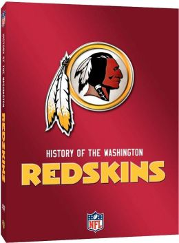 NFL: History of the Washington Redskins