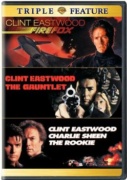 Firefox/the Gauntlet/the Rookie