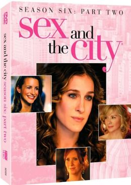 Sex and the City - Sixth Season, Part 2