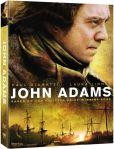 Video/DVD. Title: John Adams