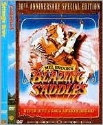 Blazing Saddles / Caddyshack / Strange Brew