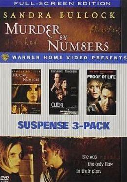 Suspense 3-Pack (3pc) / (Btb)