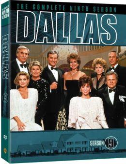 Dallas - Season 9
