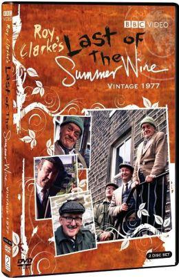 Last Of The Summer Wine - Vintage 1977