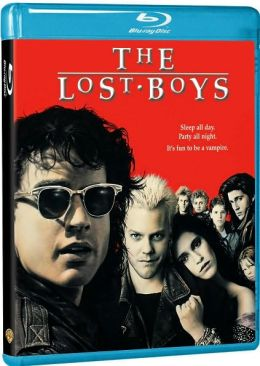 The Lost Boys - Special Edition