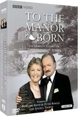 To the Manor Born - Complete Series