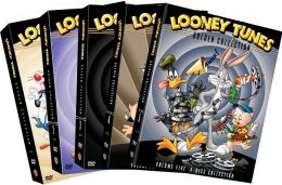 Looney Tunes: Golden Collection 1-5