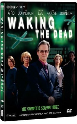 Waking The Dead - Season 3