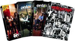 Entourage: Complete Seasons 1-3a&B