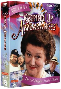 Keeping Up Appearances - The Full Bouquet