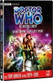 Video/DVD. Title: Doctor Who - Invisible Enemy & K-9 and Company