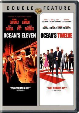 Ocean's Eleven & Ocean's Twelve