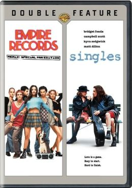 Empire Records & Singles
