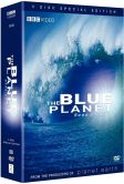 Video/DVD. Title: The Blue Planet - Seas of Life