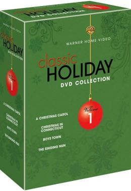 Classic Holiday DVD Collection, Volume 1