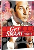 Video/DVD. Title: Get Smart - Season 1