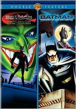Batman beyond: Return of the Joker/Batman: Mystery of the Batwoman