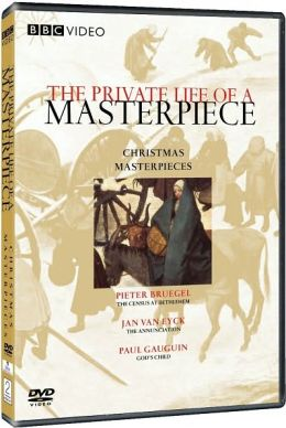 The Private Life of a Masterpiece: Christmas Masterpieces