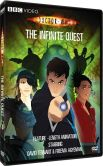 Video/DVD. Title: Doctor Who - The Infinite Quest