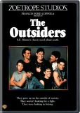 Video/DVD. Title: The Outsiders