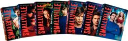 Smallville: Complete Seasons 1-7
