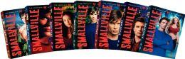 Smallville: Complete Seasons 1-7
