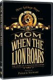 Video/DVD. Title: MGM - When the Lion Roars